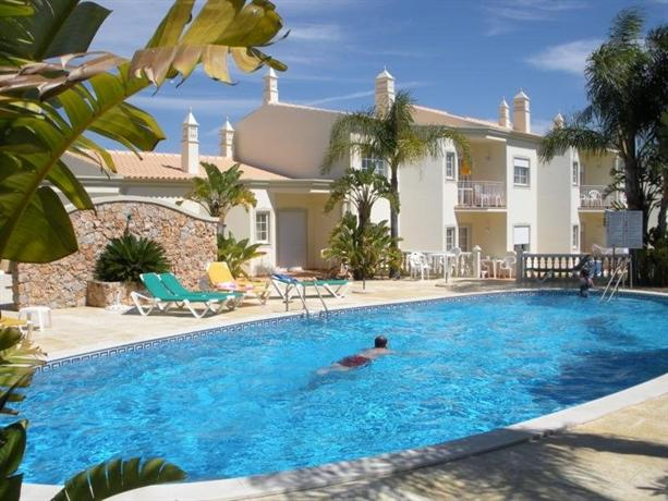 Ponta Grande Vila Do Castelo Hotel Albufeira