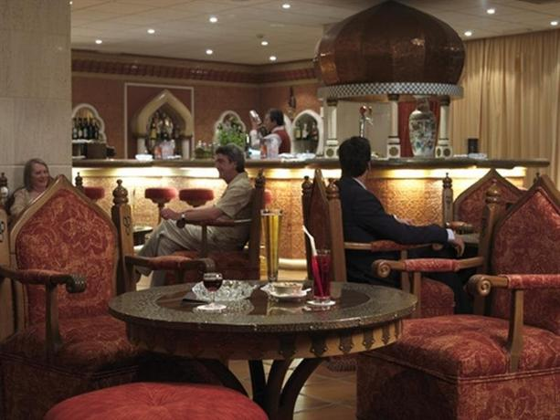 Hotel Oriental Portimao