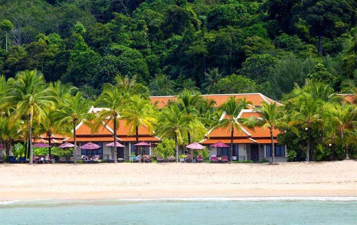 Khaolak Laguna Resort Phang Nga