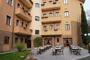 Hotel Cilicia Rome
