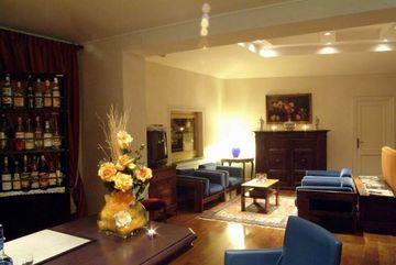 Clitunno Hotel Spoleto