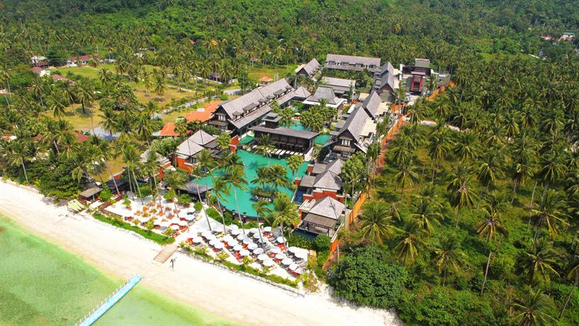 Mai Samui Resort Spa