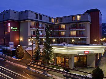 Classic Hotel Leysin