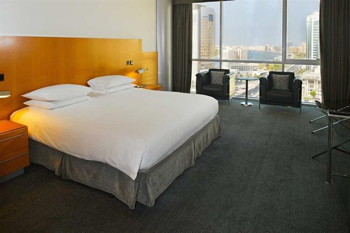 Dubai ,Hilton_Dubai_Creek صورة