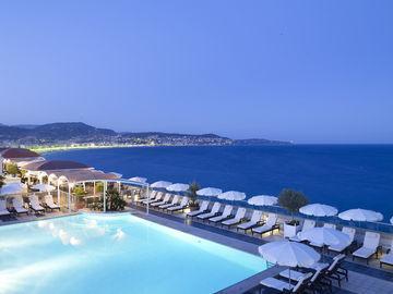 Image of Radisson Blu Hotel Nice
