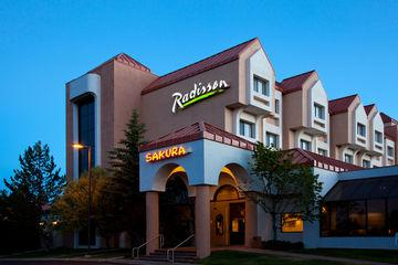 Radisson Woodlands Hotel Flagstaff