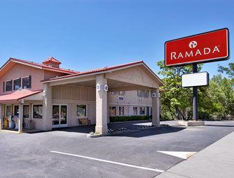 Ramada Inn Moab