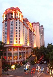 Redtop Hotel Jakarta