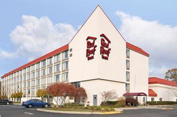 Red Roof Inn Boston Woburn