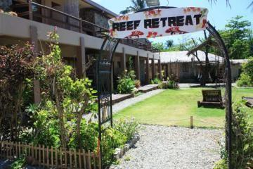 Reef Retreat Resort Boracay