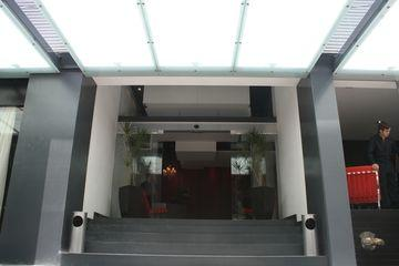 Hotel Regente Mexico City