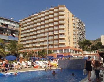 Hotel Regente Benidorm