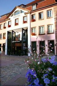 Regent Petite France Hotel Strasbourg