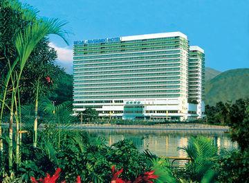 Regal Riverside Hotel Hong Kong
