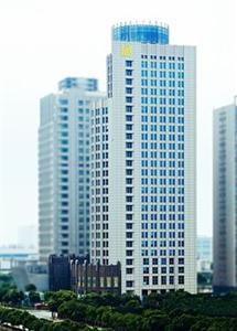 Regal Jinfeng Hotel Shanghai