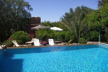 Dar Souihla Les Dars D'Orient Hotel Marrakech BP 7149 Sidi Abbad Route de Souihla
