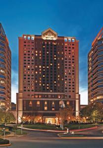 Ritz Carlton Hotel Tysons Corner McLean