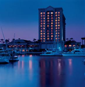 The Ritz Carlton Hotel Marina del Rey