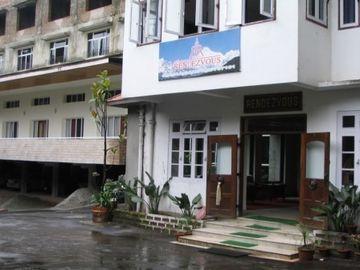 Hotel Rendezvous Gangtok