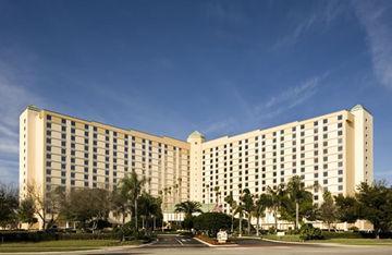 Image of Rosen Plaza Hotel