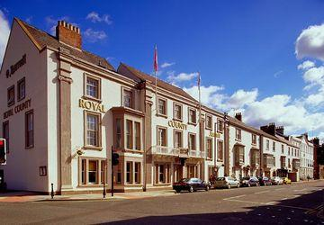 Marriott Hotel Royal County Durham