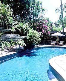 Royal Bali Beach Club Resort Uluwatu Jimbaran