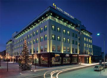 Clarion Hotel Santa Claus Rovaniemi