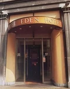 Sandton Hotel Antwerp