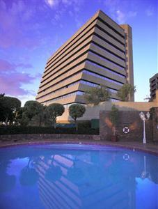 Sandton Sun Hotel Johannesburg