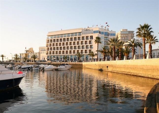 Eva Hotel Faro