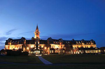 Slieve Donard Resort & Spa Newcastle (Northern Ireland)