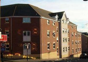Snowdon Hall Student Accommodation Wrexham