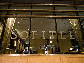 Sofitel Hotel Philadelphia