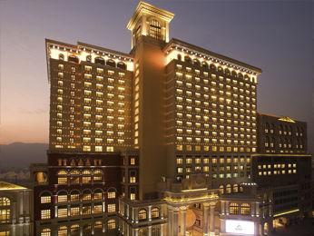 Sofitel at Ponte 16 Hotel Macau