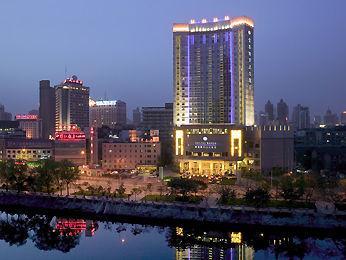 Sofitel Wanda Hotel Chengdu