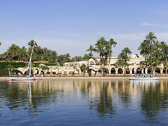 Sofitel Karnak Luxor Hotel