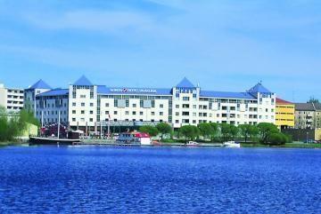 Sokos Vaakuna Hotel Hameenlinna