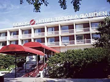 Sokos Hotel Tapiola Garden Espoo