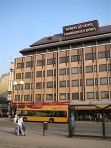 Sokos Hotel Hamburger & City Börs Turku
