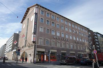 Sokos Hotel Seurahuone Turku