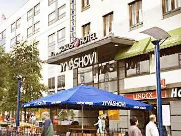 Sokos Hotel Jyväshovi Jyvaskyla