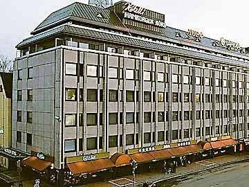 Sokos Hotel City Börs Turku