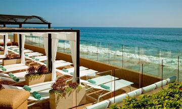 Surf & Sand Resort Laguna Beach
