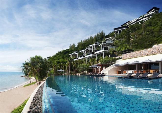 Conrad Koh Samui Resort Spa