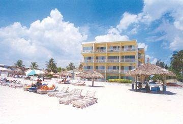 Days Hotel Thunderbird Beach Sunny Isles Beach