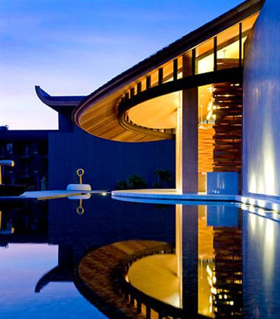 Renaissance Phuket Resort Spa A Marriott Luxury Lifestyle Hotel