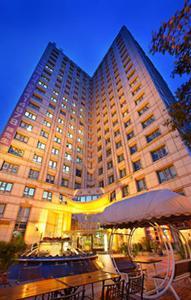 Zhong Ke Hotel Taichung