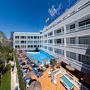 Hotasa Lagos De Cesar Hotel Tenerife