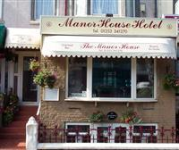 Manor House Hotel Blackpool