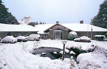La Cascada Hotel San Carlos de Bariloche